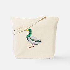 DUCK (2) Tote Bag