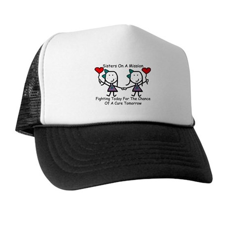 TNT - Sisters Trucker Hat