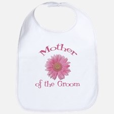 Daisy Groom's Mother Bib