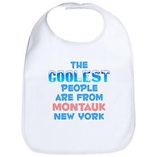 Coolest: Montauk, NY Bib
