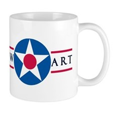 Sewart Air Force Base Mug