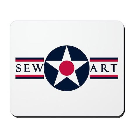 Sewart Air Force Base Mousepad