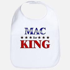 MAC for king Bib