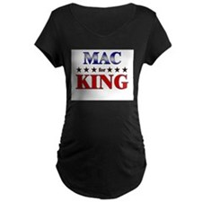 MAC for king T-Shirt