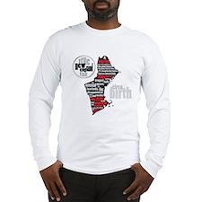 Unique Peyton manning Long Sleeve T-Shirt