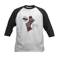 Cute Boston sports Tee