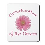 Daisy Groom's Grandmother Mousepad