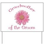 Daisy Groom's Grandmother Yard Sign