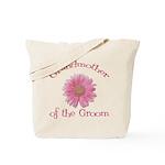 Daisy Groom's Grandmother Tote Bag