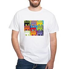 Elephant Diversity Shirt