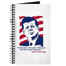 JFK Quotation Journal