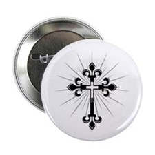 "Funny Orthodox 2.25"" Button"