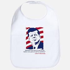 JFK Quotation Bib