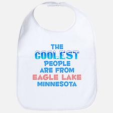 Coolest: Eagle Lake, MN Bib