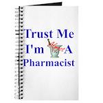 Trust Me...Pharmacist Journal