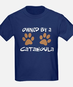 Owned By A Catahoula T
