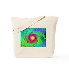 Fractal #70 Tote Bag