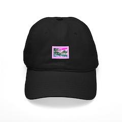 A Trailer Park Girl Baseball Hat
