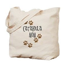 Catahoula Mom Tote Bag