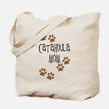 Catahoula Mom Tote Bag