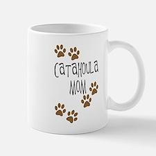 Catahoula Mom Small Small Mug