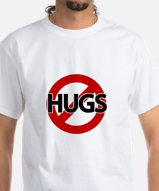 Hugs Not Allowed Shirt