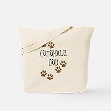 Catahoula Dad Tote Bag
