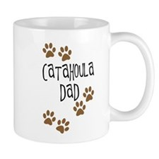 Catahoula Dad Mug