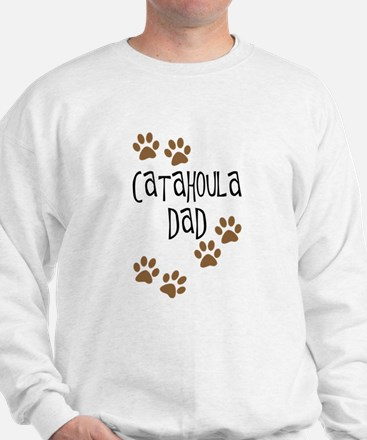 Catahoula Dad Sweatshirt
