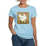 Cornish/Rock Hen Women's Light T-Shirt