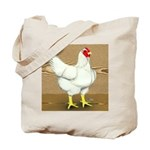 Cornish/Rock Hen Tote Bag