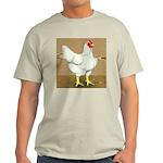 Cornish/Rock Hen Light T-Shirt