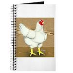 Cornish/Rock Hen Journal