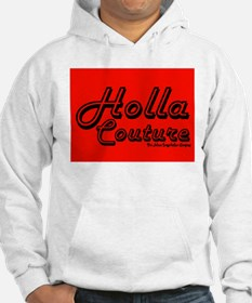 Holla Couture Hoodie