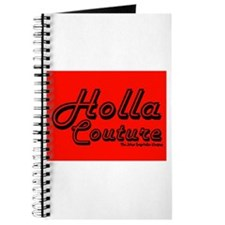 Holla Couture Journal