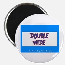 Double Wide Magnet