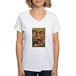 Royal Lilliputians Women's V-Neck T-Shirt