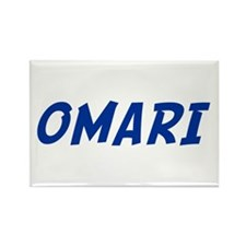 OMARI Rectangle Magnet