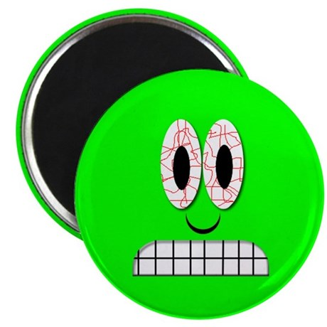 Frighten Magnet
