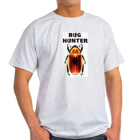Bug Hunter Light T-Shirt