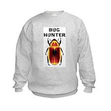 Bug Hunter Sweatshirt
