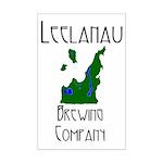 Leelanau Mini Poster Print
