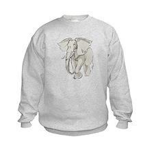 ELEPHANT (25) Sweatshirt