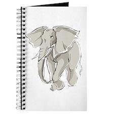 ELEPHANT (25) Journal
