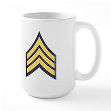 Sergeant <BR>15 Ounce Mug 2