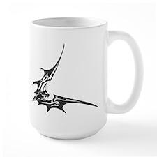 Black Bat #38 Mug
