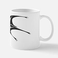 Black Bat #37 Mug