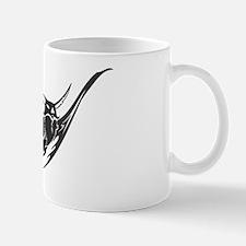 Black Bat #36 Mug