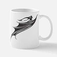 Black Bat #31 Mug