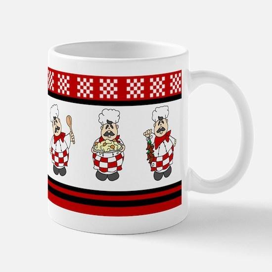 Fat Chefs Mug